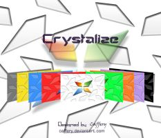 Crystalize by Caffery
