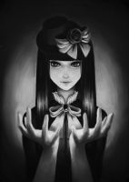 Hope in your hands by Pmolita