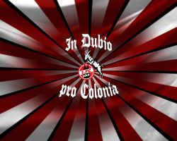 1.FC Koeln Wallpaper by xLnd