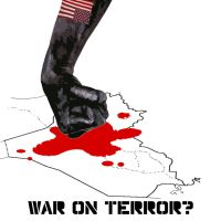 War on Terror? by storageroomdotorg
