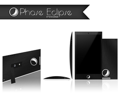 Phase Phone Eclipse Hardware by TheTechnikStudios