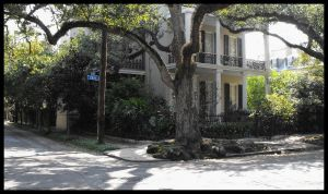 Former Home of Anne Rice by SalemCat