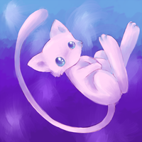 Mew. by Caelestys