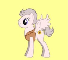 IVan, Pony style by GMD-girl93