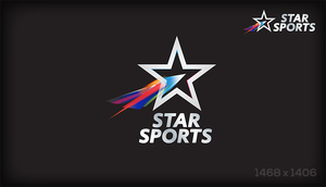 Star Sports Logo (New) by bswas
