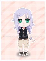 An Itty Bitty Adopt. [CLOSED] by TheAssbuttNamedYuba