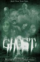 SNSD - TAEYEON AND YURI : GHOST by ExoticGeneration21