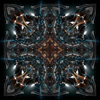 abstract fantasy133 by ordoab