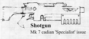 Cadian Shotgun by SoqedHozi