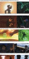 Jim Hawkins VS Baelfire -  Disney/OUAT Comparison by M-Mannering