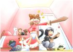 Plushies army by The-Padded-Room