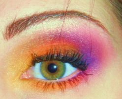 Rainbow poop by itashleys-makeup