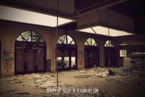 Dadipark 03 by Beauty-of-Decay-de