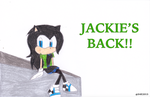 Jackie's Back by sonic4ever760
