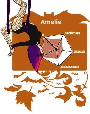 Amelie Ref