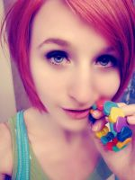 Sweet by kime-stock
