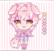 [CLOSED] Naleli Collab Adopt #6 (EXTRAS ADDED!!) by Elirel