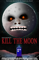 Kill The Moon by ice-cream-skies