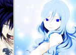 Fairy Tail 499: Farewell, Juvia! by IIYametaII