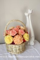Cupcake Bouquet1 by peeka85