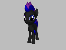 My OC Grave @Copyrights reserved by rainbowdashmlp1