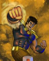 Raoh by Chevic