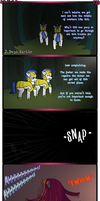 Ask Pink Pony #20 by Dirgenesis