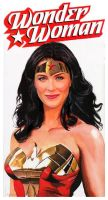 Bridget Regan as WW 002 by NigelHalsey