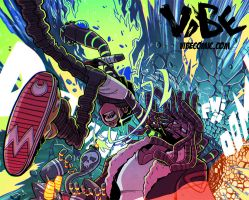 VIBE page 69 up by SoulKarl