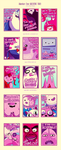 Adventure Time Valentine Time by tabby-like-a-cat