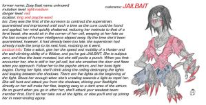 L4D Codename - JAILBAIT by Aonon