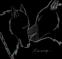 I Didn't Mean To... by lucidcoyote