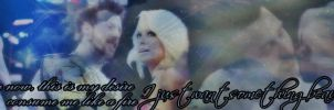 Sheamus and Maryse Banner 3 by verusImmortalis