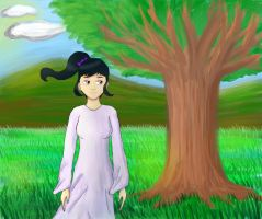 Meadow.. by doodle-guy7