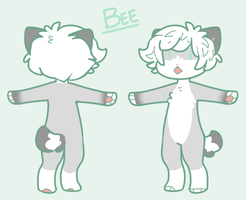 Bee Ref 2015 by QTipps