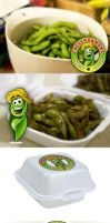 Uncle Edamame by pho001boss