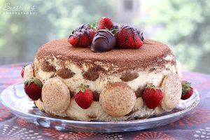 Tiramisu by kupenska