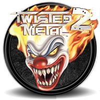 Twisted Metal 2 icono by Nacho94