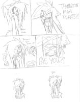 What're You Doin'? (cont) Pt. 2 by Khrys-Faolan
