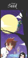 Final Seed Bookmark by theonlybriman47