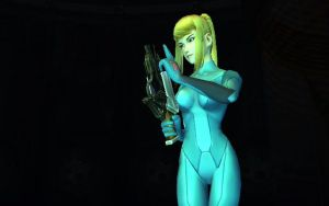 Zero Suit Samus 12 by spikex