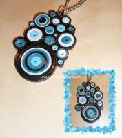 Quilling pendant4 by OmbryB