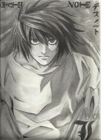 Lawliet by Zzaps