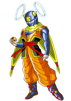 dragon ball xenoverse/heroes/super by justice-71