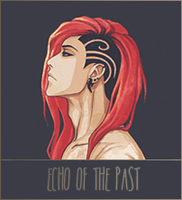 Echo of the past 23 [ENG] by KiyuMiyu