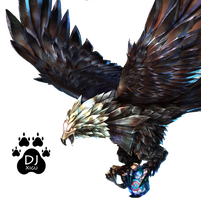Anivia Render by DJ-Xigu