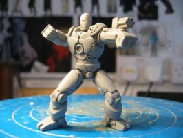 iron monger by 9pins