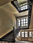 Staircase by stengchen