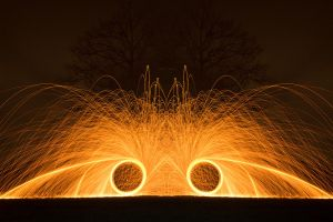 Ring of fire #2 by PhotographyChris