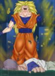 History Of Trunks   Parallel Universe Remake by Niruharu